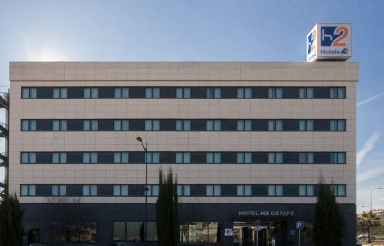 Photo B&B Hotel Madrid Getafe