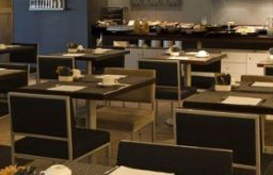 Restaurant B&B Hotel Madrid Getafe