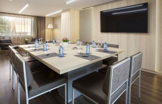 Conference room AC Hotel Cordoba