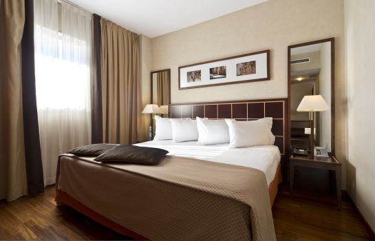 Suite Junior Eurostars Toledo