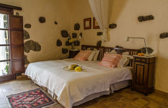 Suite junior Las Calas Hotel Rural