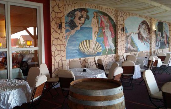 Hotel La Terrazza in Wetzlar – HOTEL DE
