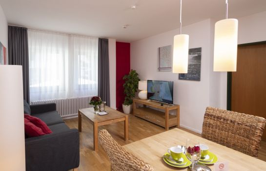 Junior Suite Westerfeld