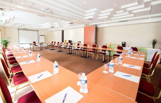 Meeting room Best Western Marseille Bonneveine Prado