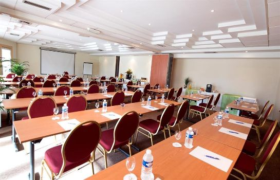 Conference room Best Western Marseille Bonneveine Prado