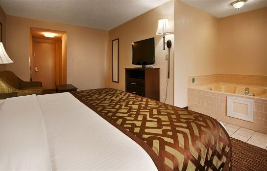 Suite BEST WESTERN RIVER CITY HOTEL