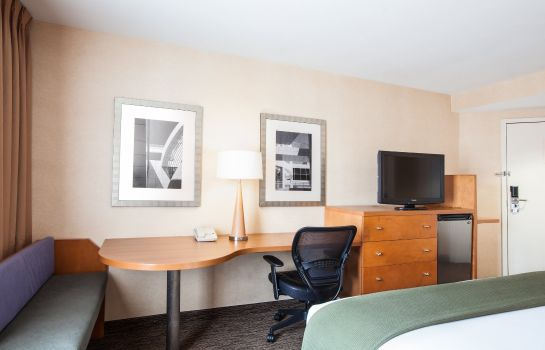 Room Holiday Inn Express WEST LOS ANGELES-SANTA MONICA