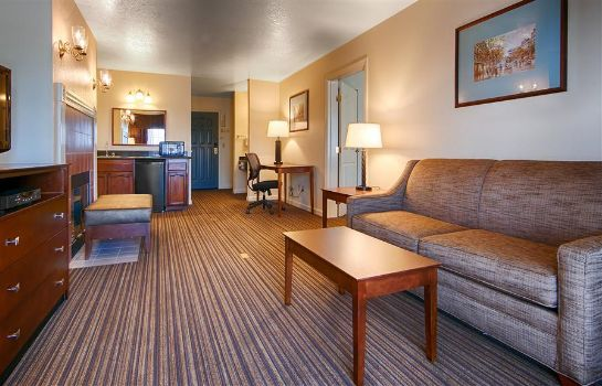 Suite BEST WESTERN JOHN JAY INN