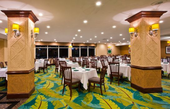 Restaurante Holiday Inn MIAMI BEACH-OCEANFRONT