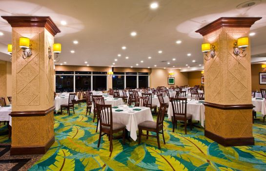 Restaurant Holiday Inn MIAMI BEACH-OCEANFRONT
