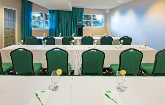 Sala de reuniones Holiday Inn MIAMI BEACH-OCEANFRONT