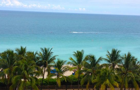 Info Holiday Inn MIAMI BEACH-OCEANFRONT