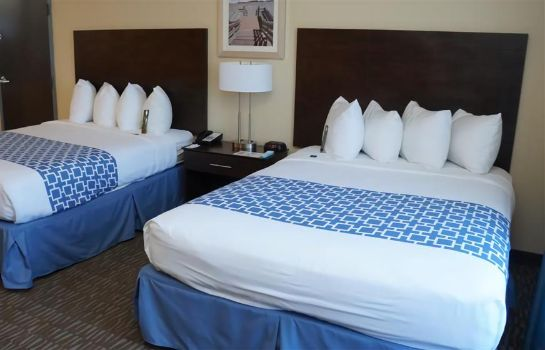 Room BEST WESTERN NAPLES PLAZA HTL