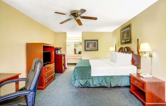 Standardzimmer Days Inn And Suites Peachtree City