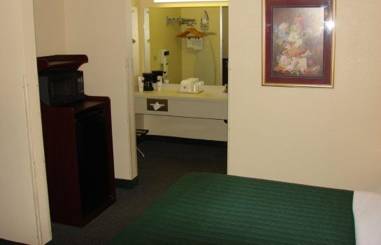 Chambre Days Inn And Suites Peachtree City