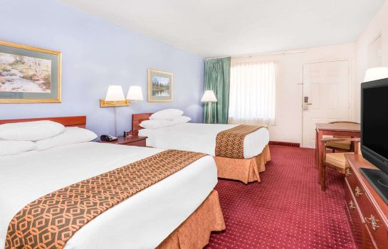 Chambre DAYS INN LAVONIA