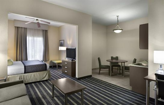 Suite BEST WESTERN PLUS HTL STES AIR
