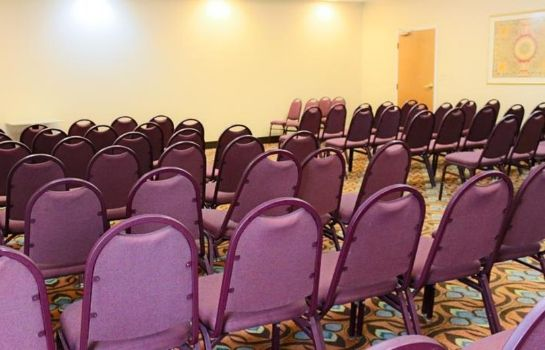 Conference room BEST WESTERN PLUS HTL STES AIR