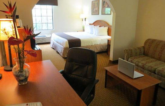 Suite Baymont Inn & Suites Hinesville Fort Stewart Area