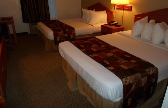 Room MAGNUSON HOTEL COUNTRYSIDE-ADAIRSVILLE