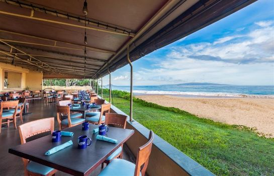 Restaurante Days Inn by Wyndham Maui Oceanfront