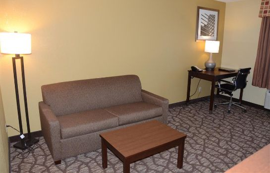 Suite BEST WESTERN JOLIET INN