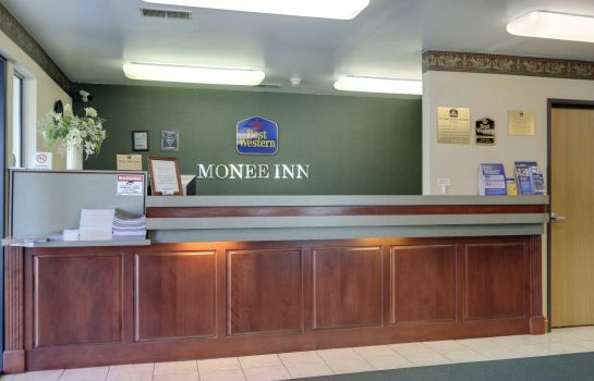Hall Quality Inn Monee I-57