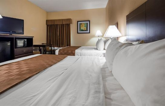 Zimmer BEST WESTERN INDIANAPOLIS