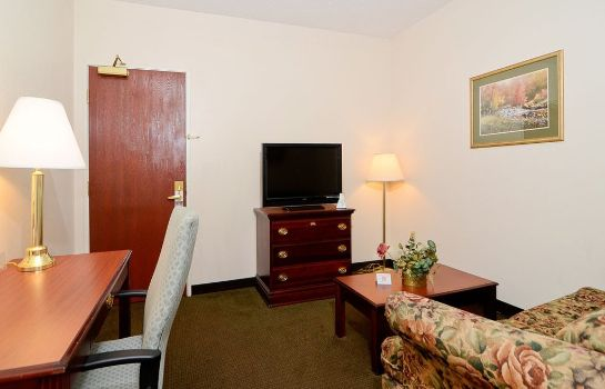Suite BEST WESTERN AIRPORT SUITES