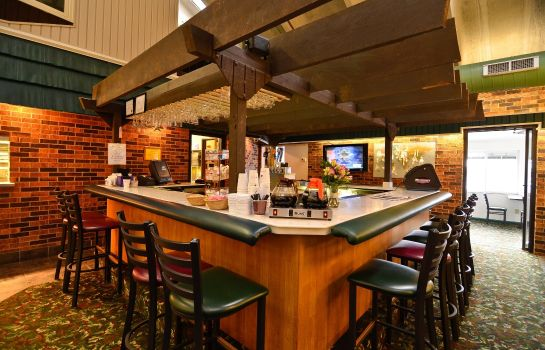 Hotel-Bar Best Western Plus Longbranch Hotel & Convention Center