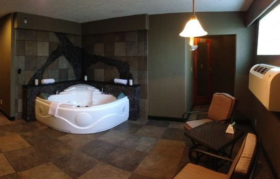 Suite BEST WESTERN PLUS LONGBRANCH
