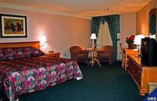 Suite Black Bear Inn & Conference Center