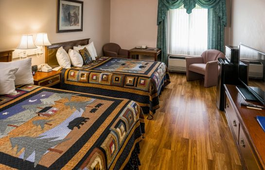 Habitación Black Bear Inn & Conference Center