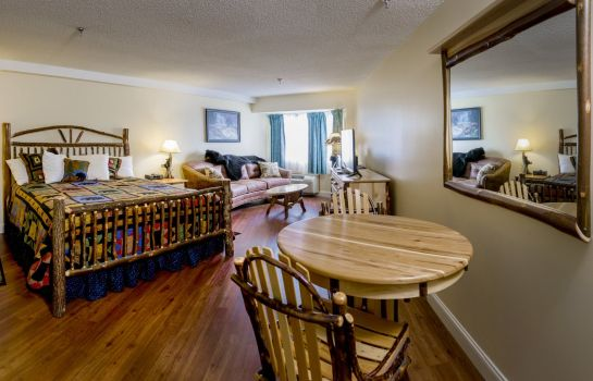 Kamers Black Bear Inn & Conference Center