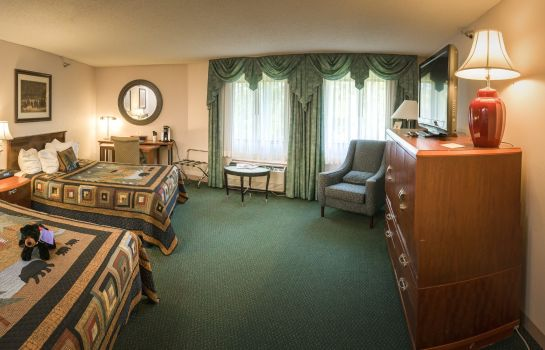 Zimmer Black Bear Inn & Conference Center