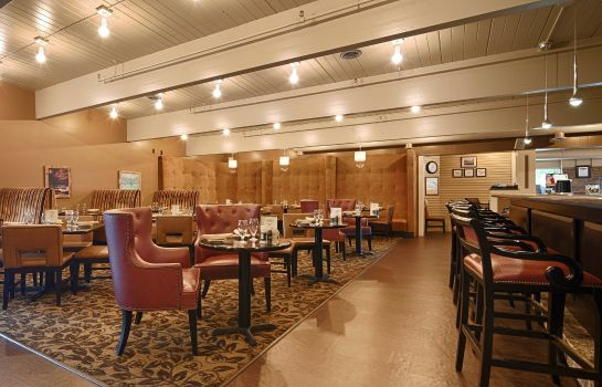 Restaurante BEST WESTERN MERRY MANOR INN