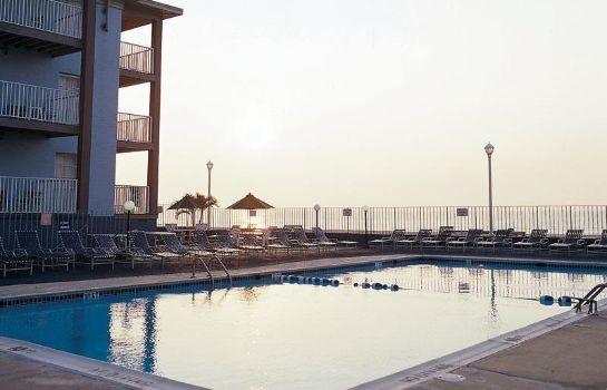 Flagship Oceanfront Hotel In West Ocean City Hotel De