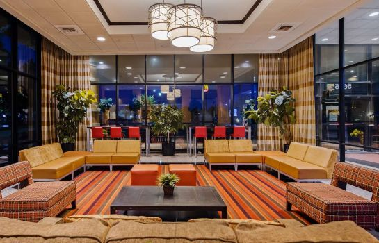 Hotelhal Best Western Plus Hotel & Conference Center