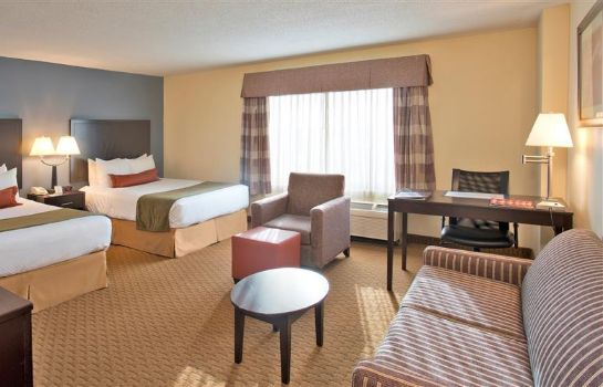Kamers Best Western Plus Hotel & Conference Center