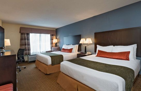 Chambre Best Western Plus Hotel & Conference Center