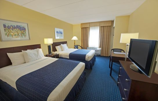 Room BEST WESTERN ANNAPOLIS