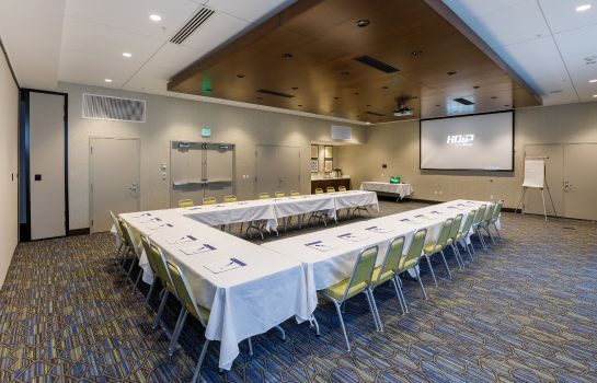 Sala congressi Holiday Inn Express & Suites STURBRIDGE