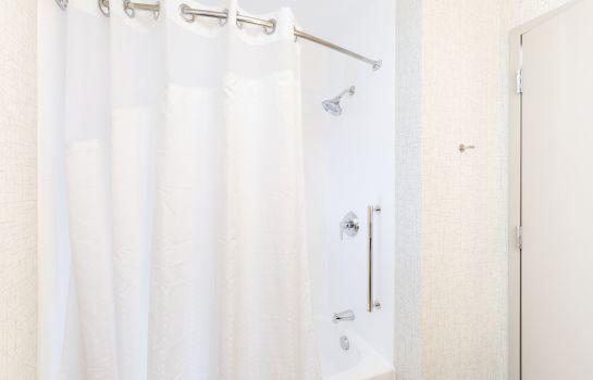 Info Holiday Inn Express Suites STURBRIDGE