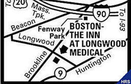 Info The Inn at Longwood Medical