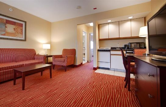 Suite Hotel Boston