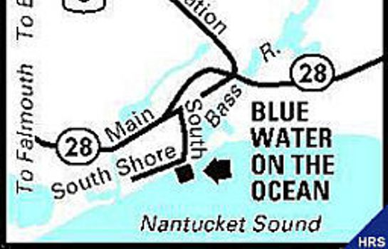 Info Blue Water On The Ocean