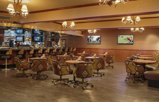 Hotel bar ABVI Gold Country Casino