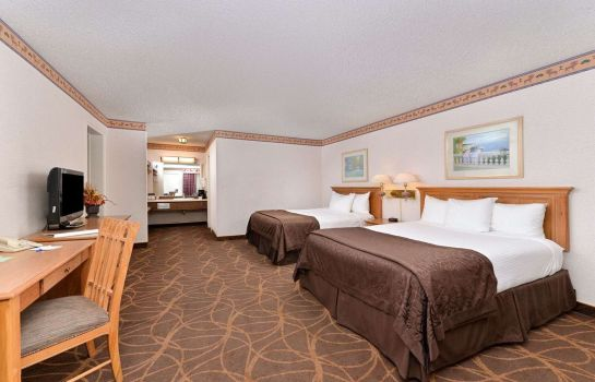 Chambre ABVI Gold Country Casino