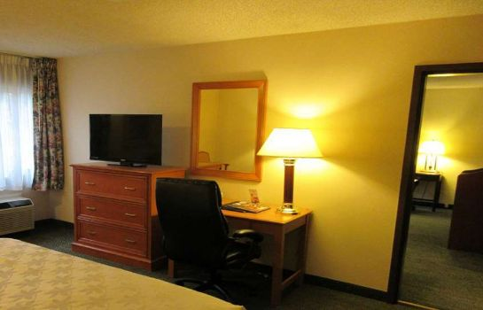 Suite SURESTAY PLUS HTL RENO AIRPORT