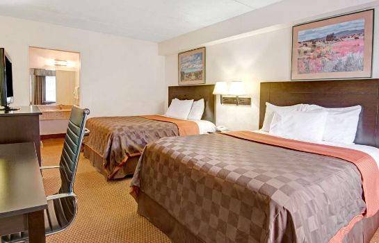 Zimmer DAYS INN SAN ANTONIO LACKLAND